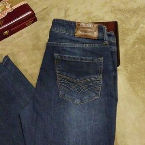 7Jeans mens straight leg